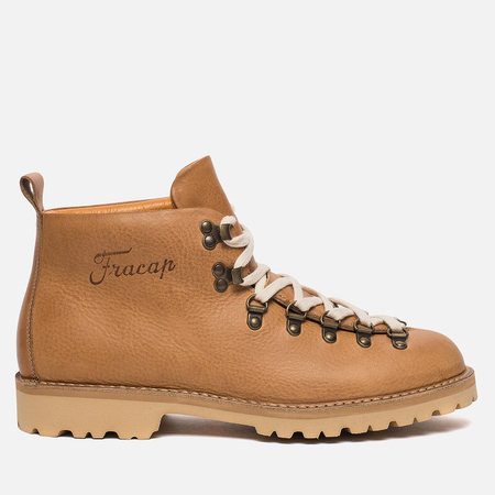 Мужские ботинки Fracap M120 Nebraska Tan/Roccia Beige