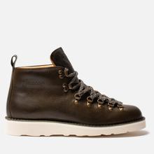 Мужские ботинки Fracap M120 USA Scarponcino Olive/Cristy White фото- 3