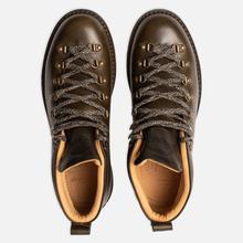 Мужские ботинки Fracap M120 USA Scarponcino Olive/Cristy White фото- 1