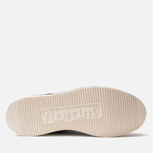 Мужские ботинки Fracap M129 Scarponcini Suede Black/Gloxy White фото- 4