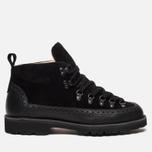 Мужские ботинки Fracap M130 Suede/Nebraska Black/Roccia Black фото- 0