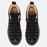 Мужские ботинки Fracap M130 Suede/Nebraska Black/Roccia Black фото- 4