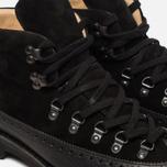 Мужские ботинки Fracap M130 Suede/Nebraska Black/Roccia Black фото- 5
