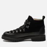 Ботинки Fracap M130 Suede/Nebraska Black/Roccia Black фото- 1