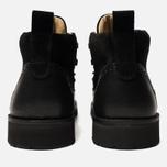 Ботинки Fracap M130 Suede/Nebraska Black/Roccia Black фото- 3