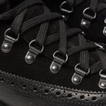 Ботинки Fracap M130 Suede/Nebraska Black/Roccia Black фото- 6
