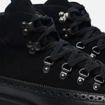 Мужские ботинки Fracap M130 Scarponcino Black/Roccia Black фото- 5