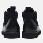 Мужские ботинки Fracap M130 Scarponcino Black/Roccia Black фото- 4