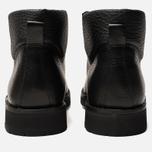 Мужские ботинки Fracap R210 Monkey Nebraska Black/Roccia Black фото- 3