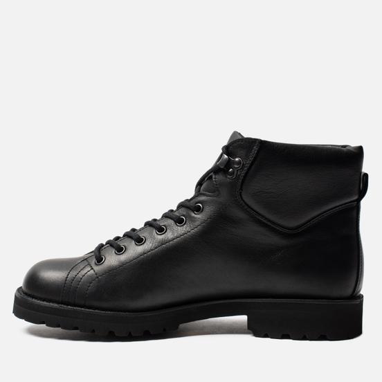 Мужские ботинки Fracap R210 Monkey Nebraska Black/Roccia Black