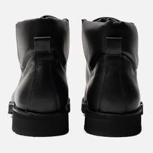Мужские ботинки Fracap R210 Monkey Nebraska Black/Roccia Black фото- 2