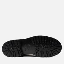 Мужские ботинки Fracap R210 Monkey Nebraska Black/Roccia Black фото- 4