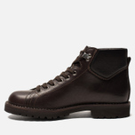 Мужские ботинки Fracap R210 Monkey Nebraska Dark Brown/Roccia Brown фото- 1