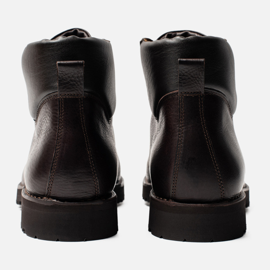 Мужские ботинки Fracap R210 Monkey Nebraska Dark Brown/Roccia Brown