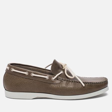Мужские ботинки Fracap TU291 Leather Nebraska Grey/Sail White