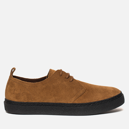 Мужские ботинки Fred Perry Linden Suede Ginger