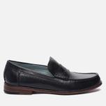Мужские ботинки Grenson Ashley Calf Leather Black фото- 0