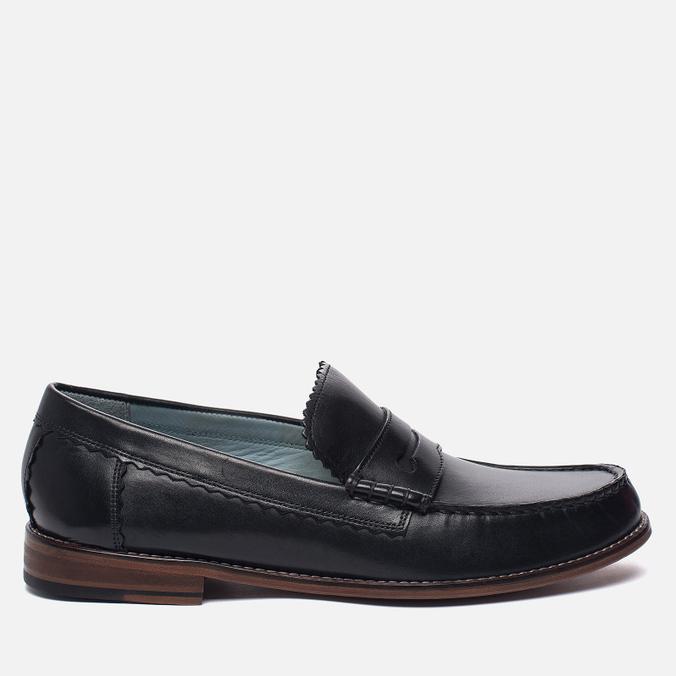 Мужские ботинки Grenson Ashley Calf Leather Black