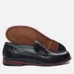 Мужские ботинки Grenson Ashley Calf Leather Black фото- 2