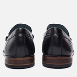Мужские ботинки Grenson Ashley Calf Leather Black фото- 3