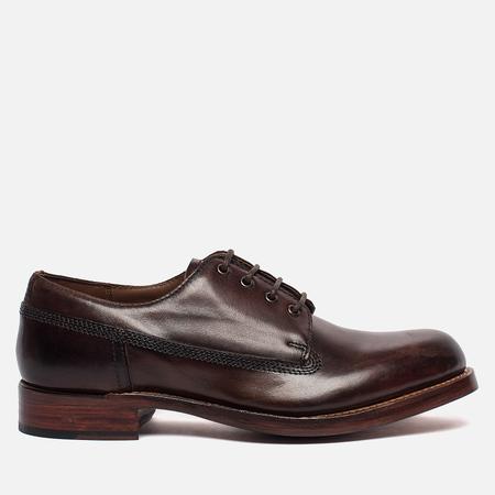 Мужские ботинки Grenson Augustin Dark Brown
