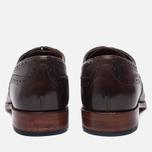 Мужские ботинки Grenson Dylan Sole Leather Burnt Pine фото- 3