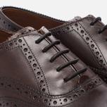 Мужские ботинки Grenson Dylan Sole Leather Burnt Pine фото- 5