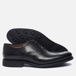 Мужские ботинки Grenson Dylan Sole Rubber Black фото- 2