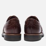 Мужские ботинки Grenson Stanley Brogue Chestnut фото- 3