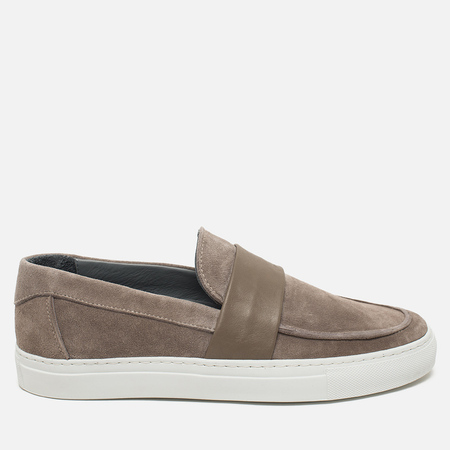 Diemme Como-Kudu Reverse Men's Loafer Cloud