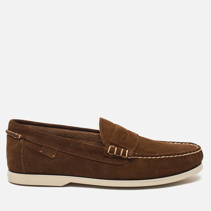 Мужские ботинки Polo Ralph Lauren Bjorn New Snuff