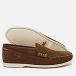 Мужские ботинки Polo Ralph Lauren Bjorn New Snuff фото- 2