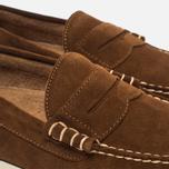 Мужские ботинки Polo Ralph Lauren Bjorn New Snuff фото- 3