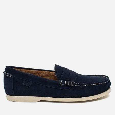 Polo Ralph Lauren Bjorn Men's Loafer Newport Navy