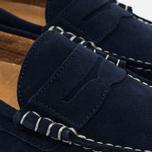 Мужские ботинки Polo Ralph Lauren Bjorn Newport Navy фото- 3