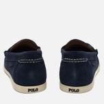 Мужские ботинки Polo Ralph Lauren Bjorn Newport Navy фото- 5