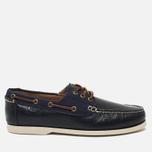 Мужские ботинки Polo Ralph Lauren Bienne II Newport Navy/NE фото- 0