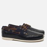Мужские ботинки Polo Ralph Lauren Bienne II Newport Navy/NE фото- 1