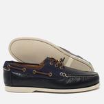 Мужские ботинки Polo Ralph Lauren Bienne II Newport Navy/NE фото- 2