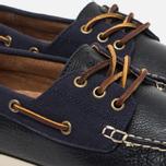 Мужские ботинки Polo Ralph Lauren Bienne II Newport Navy/NE фото- 3