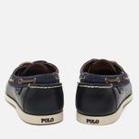 Мужские ботинки Polo Ralph Lauren Bienne II Newport Navy/NE фото- 5