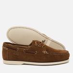 Мужские ботинки Polo Ralph Lauren Bienne II New Snuff фото- 2