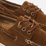 Мужские ботинки Polo Ralph Lauren Bienne II New Snuff фото- 3