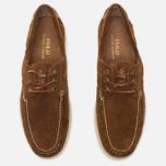 Мужские ботинки Polo Ralph Lauren Bienne II New Snuff фото- 4