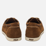 Мужские ботинки Polo Ralph Lauren Bienne II New Snuff фото- 5