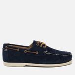 Мужские ботинки Polo Ralph Lauren Bienne II Newport Navy фото- 0