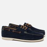 Мужские ботинки Polo Ralph Lauren Bienne II Newport Navy фото- 1