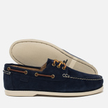 Мужские ботинки Polo Ralph Lauren Bienne II Newport Navy фото- 2