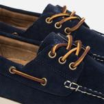 Мужские ботинки Polo Ralph Lauren Bienne II Newport Navy фото- 3