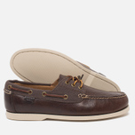 Мужские ботинки Polo Ralph Lauren Bienne II Brown/Dark Brown фото- 2